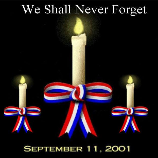 صور شموع أحدث 11 سبتمبر 2001 September 11 Attacks Candles Images-عالم الصور