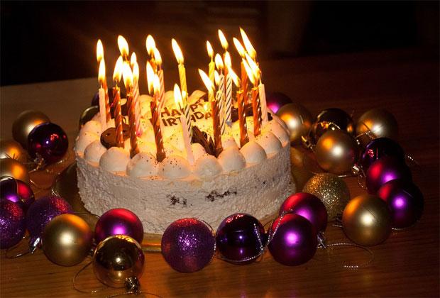 أجمل شموع أعياد ميلاد Birthday Candles Pictures عالم الصور