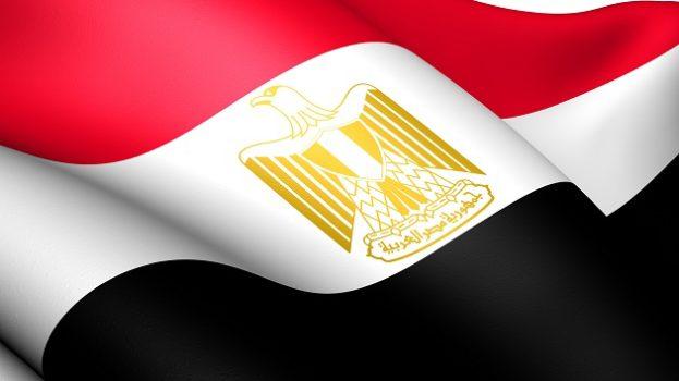 خلفية علم مصر جديدة Egypt Flag Background Photo 2017-عالم الصور