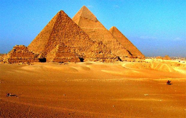 صور عجائب الاهرامات في مصر -عالم الصور