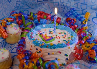 صور شموع حفلات بنات Girls Party Candles Images-عالم الصور