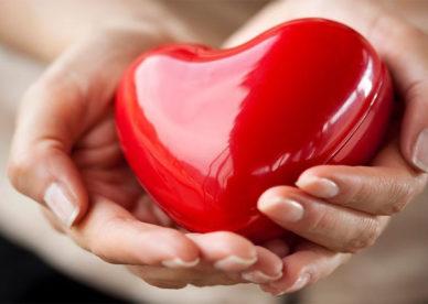 أحلى صور قلب حب أحمر Red Love Heart-عالم الصور