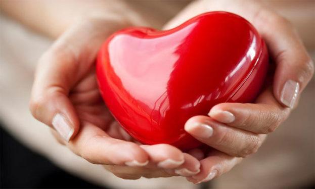 أحلى صور قلب حب أحمر Red Love Heart عالم الصور
