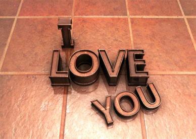 أفضل صور كلمة احبك للحبيب Best Love Images-عالم الصور