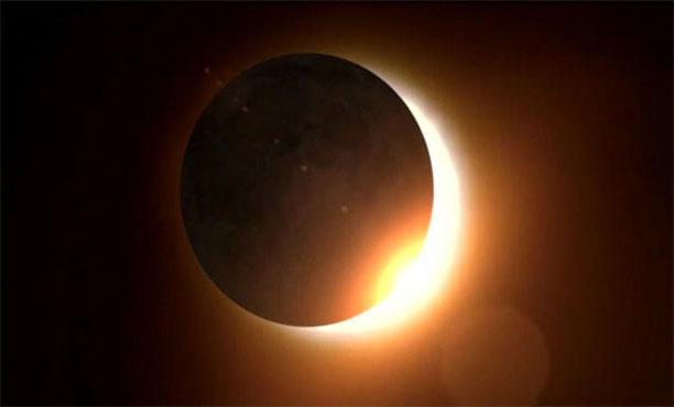 صور جديدة 2017 لكسوف الشمس الكلي في الولايات المتحدة الأمريكية -عالم الصور