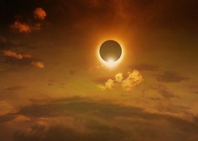 صور كسوف الشمس من وكالة ناسا Solar Eclipse NASA-عالم الصور