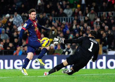 صور ليونيل ميسي وأهدافة الرائعة في مشواره الرياضي مع برشلونة - عالم الصور