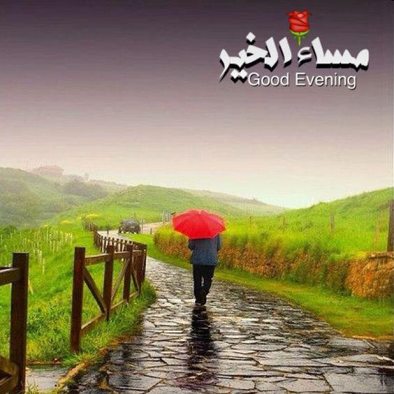 أسعد الله صباحكم ...و .. مساؤكم خيرات . - صفحة 35 Good-Evening-Images55