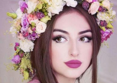 صور رمزيات بنات حلوة 2017 وأجمل رمزيات البنات-عالم الصور