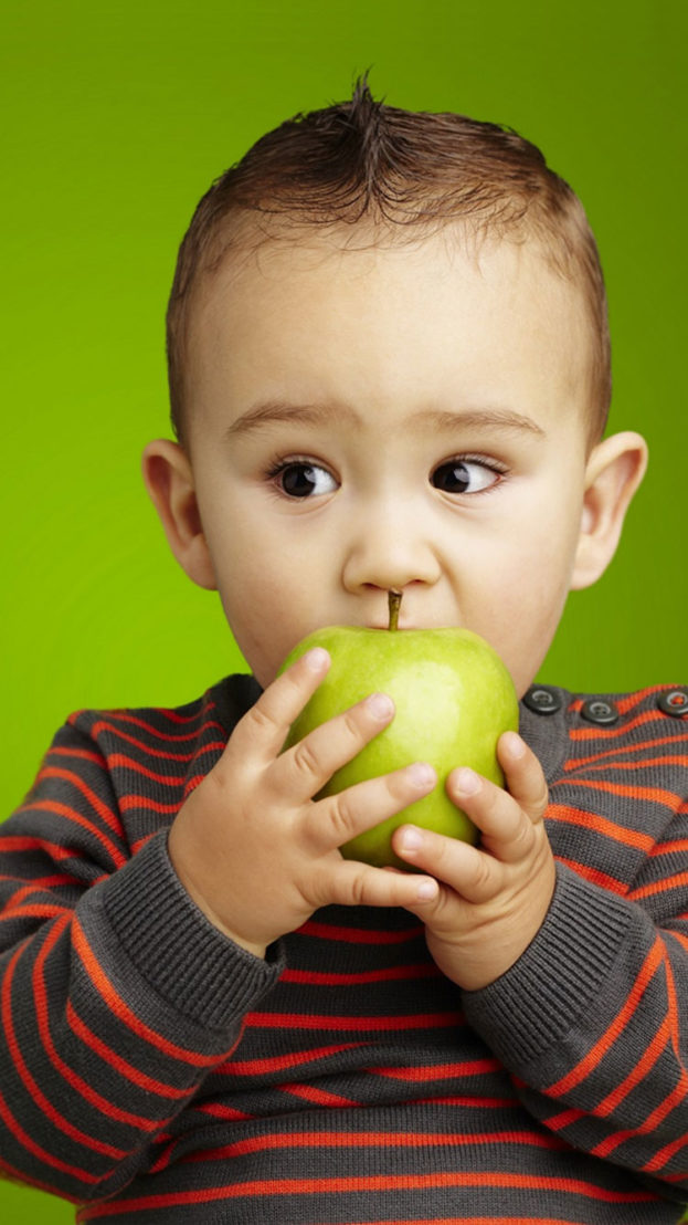احلى صور اطفال جديدة خلفيات ايفون 7 iPhone 7 Children Wallpapers HD -عالم الصور