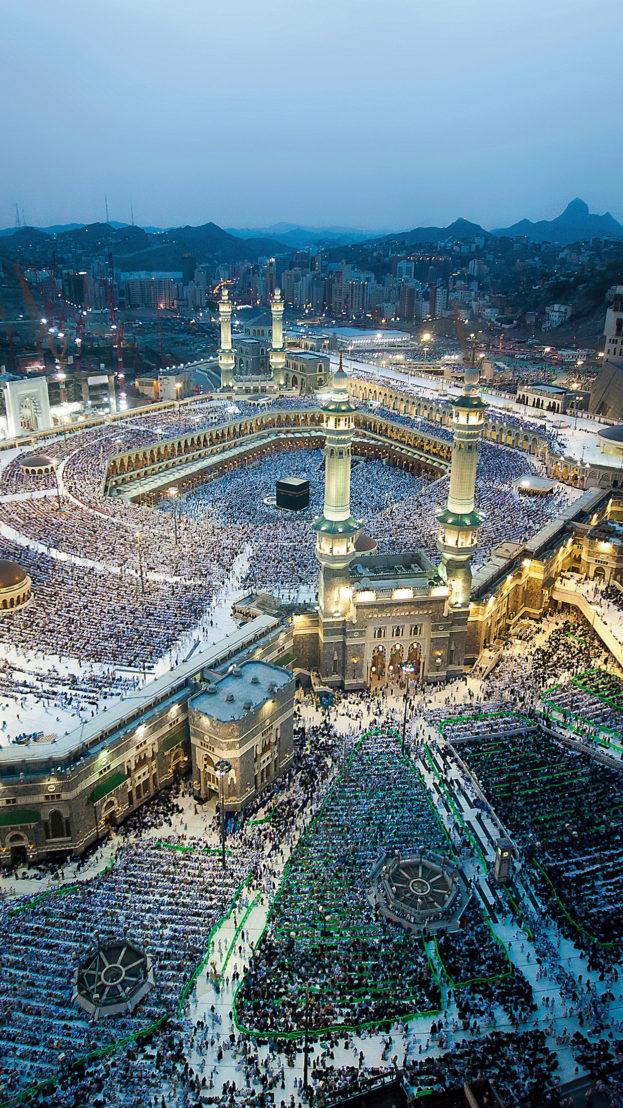 صور خلفيات اسلامية للايفون 7 بلس اتش دي عالم الصور