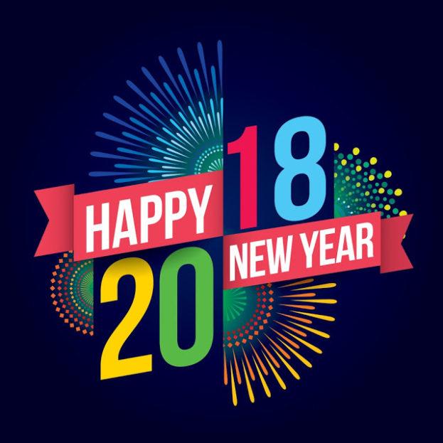 اجمل صور العام الجديد احلى صور 2018-عالم الصور