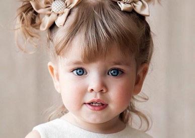 صور اطفال كيوت 2018 للتحميل وأحلى أطفال بنات صغار للفيس بوك -عالم الصور