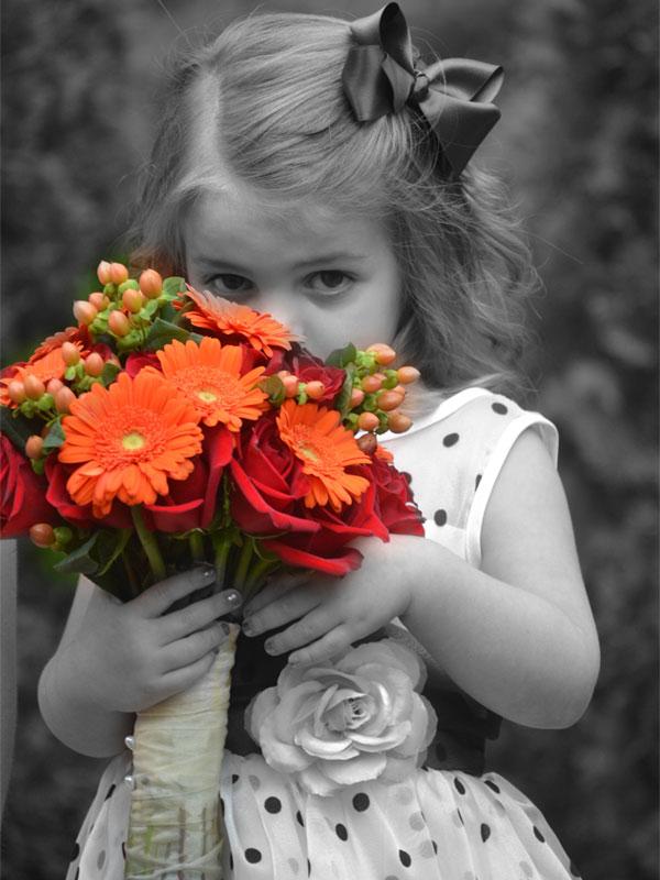 زينة الحياة الدنيا .. Love-flowers-HD