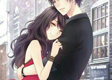 أجمل الصور الانمي الرومانسية Romantic Anime-عالم الصور