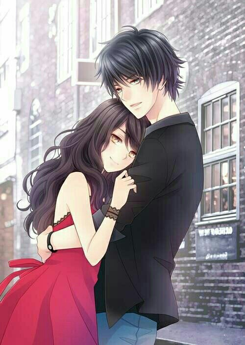 Book Cover Black Hair : أجمل الصور الانمي الرومانسية romantic anime عالم