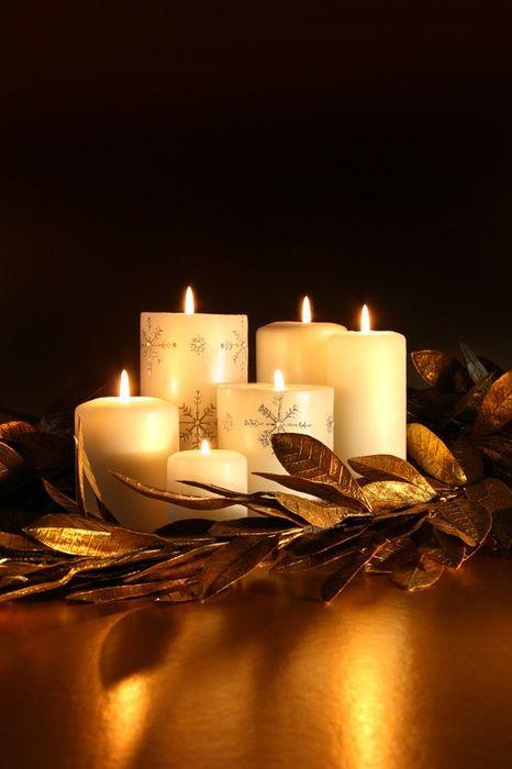أجمل وأحلى الصور الشموع الرومانسية الجميلة-عالم الصور