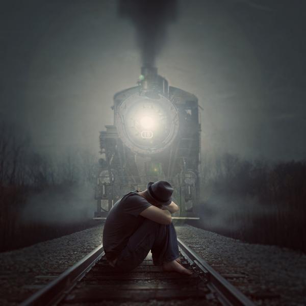 اجمل الصور الحزينة للرجال بدون عبارات جديدة-عالم الصور