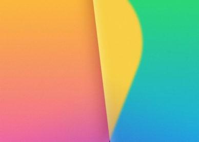 صور جميع خلفيات هاتف iPhone X الجديد الأصلية نظام iOS 11-عالم الصور