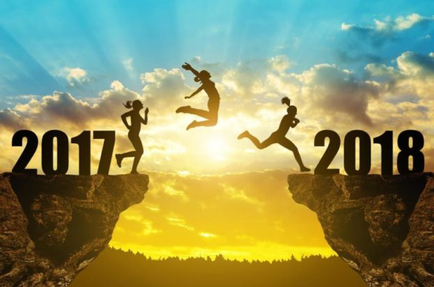 صور راس السنة 2018 الجديدة وأجمل صور عام جديد New Year 2018-عالم الصور
