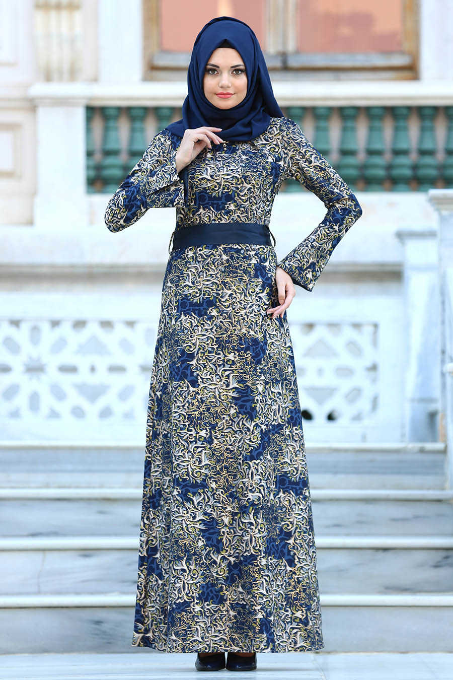 580a918542afc تحميـــل · Hijab Dress ازياء محجبات صور ...