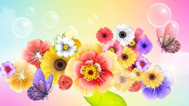 أجمل الصور خلفيات الورد-عالم الصور