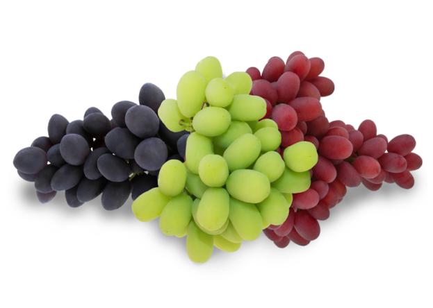 صور عنب أسود وأخضر وأحمر فاكهة طبيعية-عالم الصور