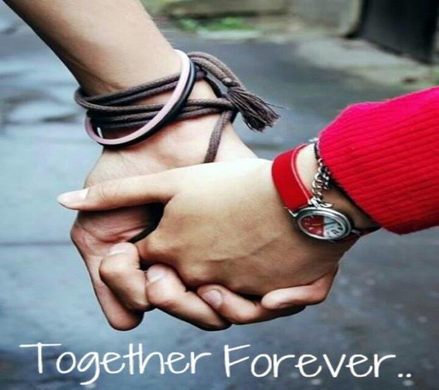 صور رمزيات حب Together Forever عالم الصور