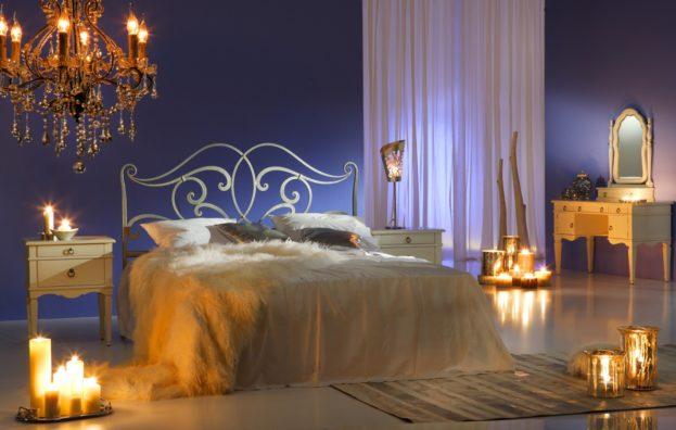 صور شموع جميلة رومانسية لغرف النوم-عالم الصور