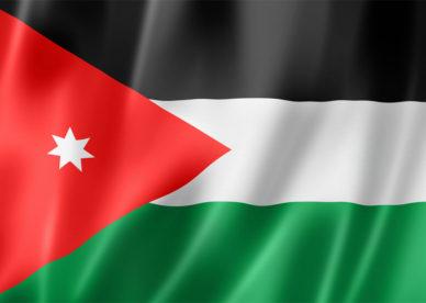 خلفيات العلم الأردني 2018-عالم الصور