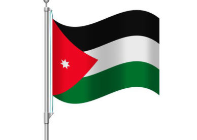العلم الأردني في صور-عالم الصور