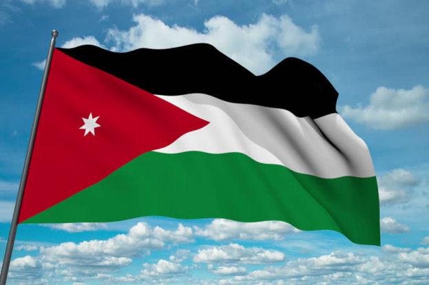 صور علم الأردن أجمل صور العلم الأردني-عالم الصور