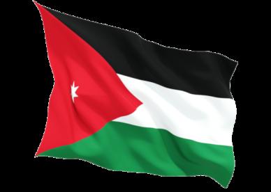 العلم الأردني 2018 وصور علم الأردن-عالم الصور