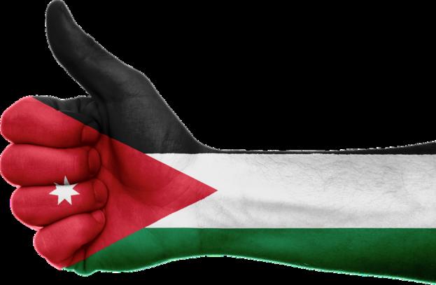علم الأردن 2018 بالصور-عالم الصور