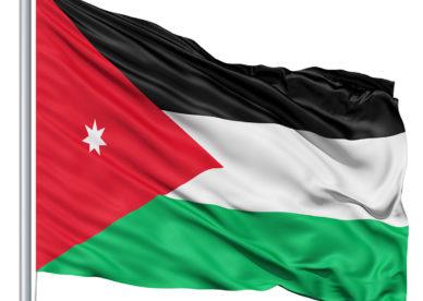 علم الأردن 2018 صور العلم الأردني-عالم الصور