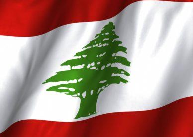 بالصور علم لبنان-عالم الصور