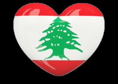 العلم اللبناني في صور-عالم الصور