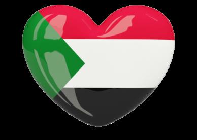 العلم السوداني 2018 وصور علم السودان-عالم الصور