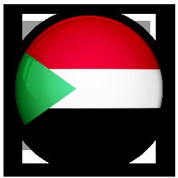 صور علم السودان أجمل صور العلم السوداني-عالم الصور