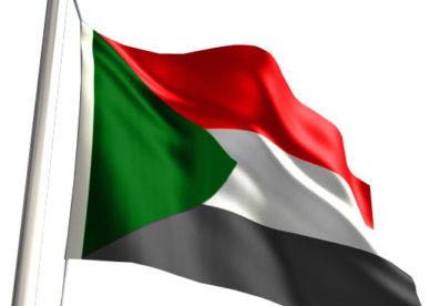بالصور علم السودان-عالم الصور
