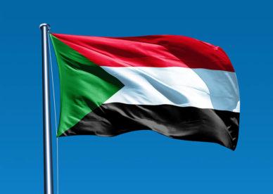 بالصور علم السودان الجديد 2018-عالم الصور