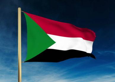 صور عن العلم السوداني-عالم الصور