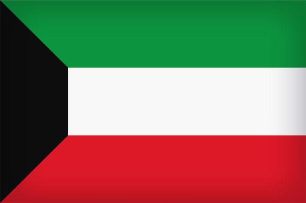 علم الكويت 2018 بالصور-عالم الصور
