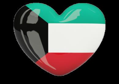 صور علم الكويت أجمل صور العلم الكويتي-عالم الصور