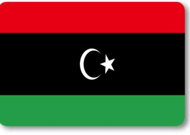 صور علم ليبيا أجمل صور العلم الليبي-عالم الصور