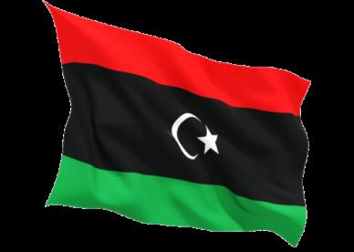 بالصور علم ليبيا-عالم الصور