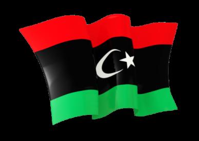 أجمل صور العلم الليبي-عالم الصور