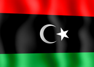صور العلم الليبي 2018-عالم الصور