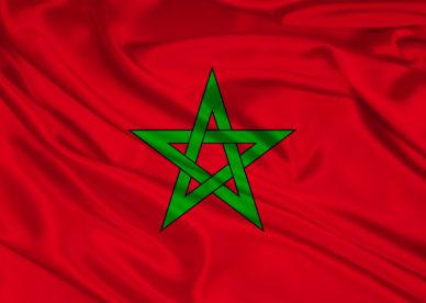 العلم المغربي في صور-عالم الصور