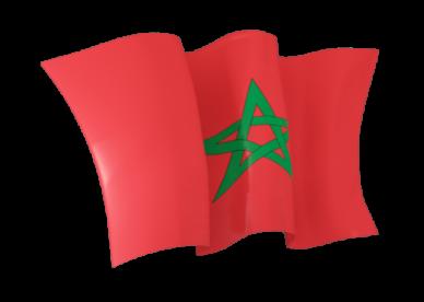 صور علم المغرب أجمل صور العلم المغربي -عالم الصور